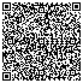 QR-код с контактной информацией организации МЕЧТА-3, ООО