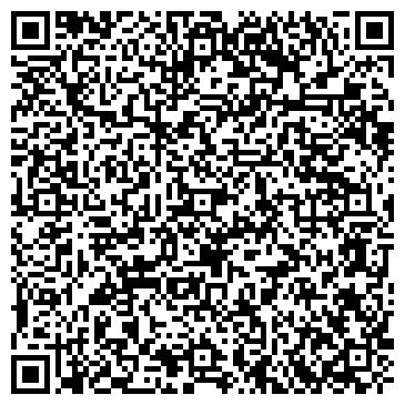 QR-код с контактной информацией организации НА УГЛУ СУПЕРМАРКЕТ ЛЕНИНСКИЙ РЫНОК, ООО
