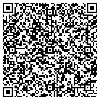 QR-код с контактной информацией организации НАДЕЖДА-17, ООО