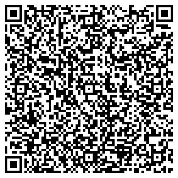 QR-код с контактной информацией организации НАСТЯ ЗАСОРИНА А. П., ЧП