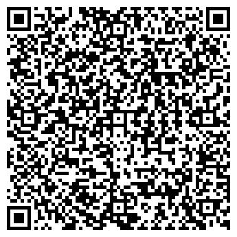 QR-код с контактной информацией организации НЕЛЛИДА, ООО