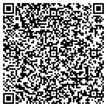 QR-код с контактной информацией организации НОВАЦИЯ СО РАСХН ГП