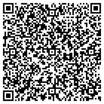 QR-код с контактной информацией организации НОВГОРОДЦЕВА О. П., ИП