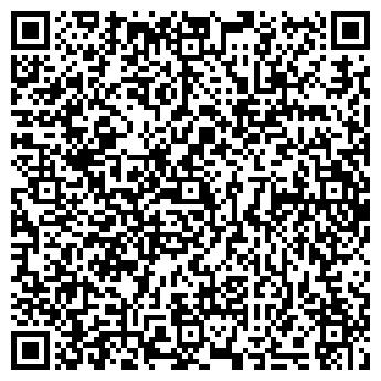 QR-код с контактной информацией организации НОВИКОВА Н. Н. ИП