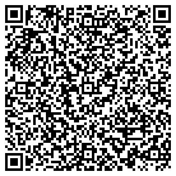 QR-код с контактной информацией организации НОВОСИБХОЗТОРГ, ЗАО