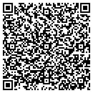 QR-код с контактной информацией организации НОВЫЙ, ООО