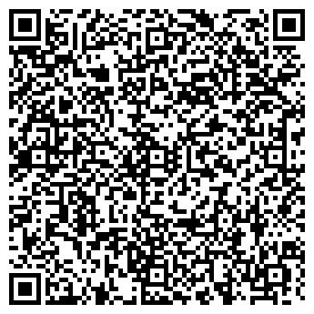 QR-код с контактной информацией организации ОЛИВИЯ-МАРКЕТ, ООО