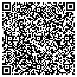 QR-код с контактной информацией организации ПАРУС, ЧП