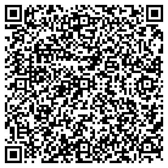 QR-код с контактной информацией организации ПОИСК, ЗАО