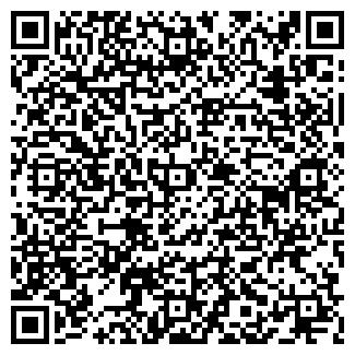QR-код с контактной информацией организации ПОЛТАВА