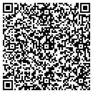 QR-код с контактной информацией организации ЖВИР ООО