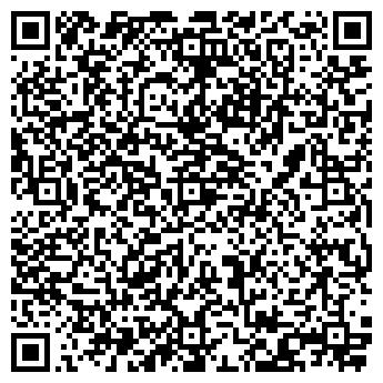 QR-код с контактной информацией организации ПРОДУКТЫ ВПРОК МАГАЗИН