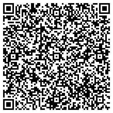 QR-код с контактной информацией организации ПРОДУКТЫ К ВАШЕМУ СТОЛУ