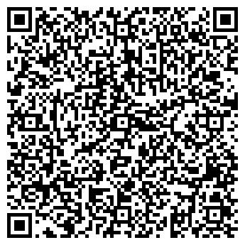 QR-код с контактной информацией организации ПРОДУКТЫ МАГАЗИН, ИП