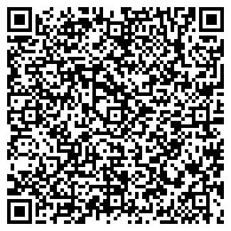 QR-код с контактной информацией организации ПУТНИК, ООО