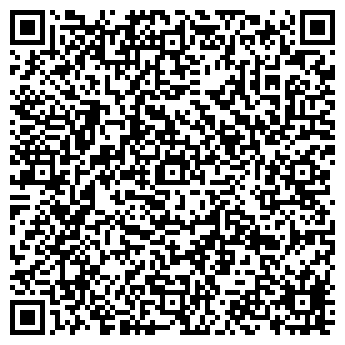 QR-код с контактной информацией организации ДЕТСКАЯ МЕБЕЛЬ