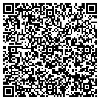 QR-код с контактной информацией организации РАФЛИ, ООО