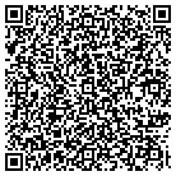 QR-код с контактной информацией организации РОМУЛ ФИРМА, ООО