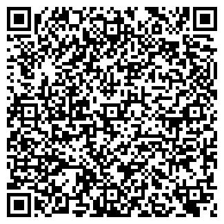 QR-код с контактной информацией организации РСМ, ООО