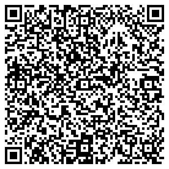 QR-код с контактной информацией организации РУСИЧ ФЛЕКС, ООО