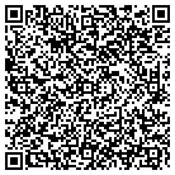 QR-код с контактной информацией организации РУССКИЙ ВЕТЕР, ООО