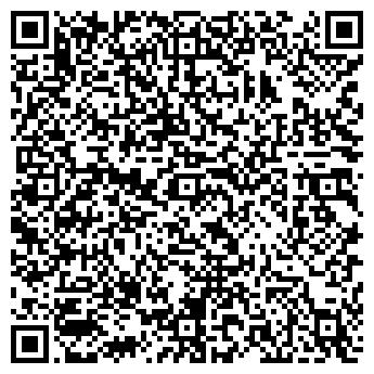 QR-код с контактной информацией организации РУЧЕЕК ПЛЮС, ООО