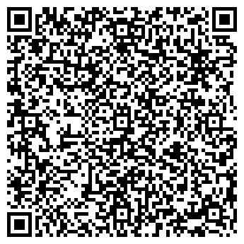 QR-код с контактной информацией организации РЫБА ПРОДУКТ, ООО