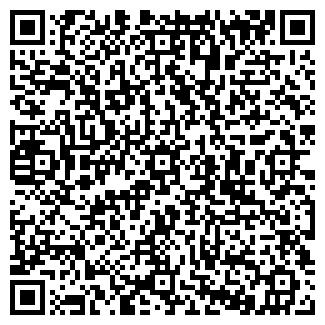 QR-код с контактной информацией организации РЯБИНКА, ЧП