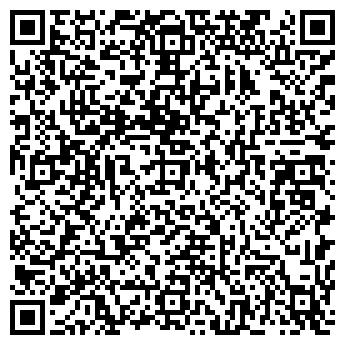 QR-код с контактной информацией организации СВЕЖИЙ ХЛЕБ, ООО