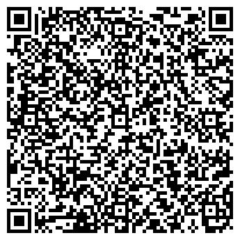 QR-код с контактной информацией организации СЕМЕНОВСКИЙ КЦМ, ООО