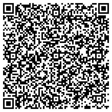 QR-код с контактной информацией организации СИБИРЬ ТОРГОВЫЙ ПАВИЛЬОН