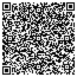 QR-код с контактной информацией организации СИБКОМЕК, ЗАО