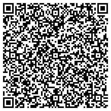QR-код с контактной информацией организации СИБСЕЛЬМАШ КОМПЛЕКТ МАГАЗИН № 1, ЗАО