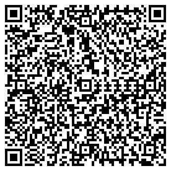 QR-код с контактной информацией организации СТМ ТД, ОАО