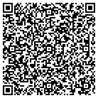 QR-код с контактной информацией организации СУПЕРМАРКЕТ ТЦ, ЧП