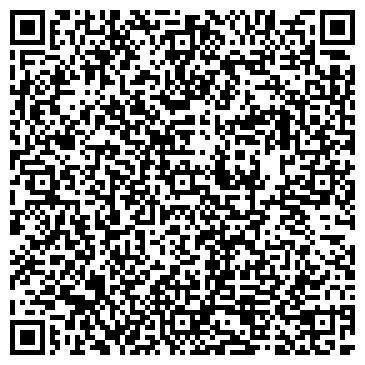 QR-код с контактной информацией организации СУХОЙ ЛОГ ТОРГОВЫЙ ЦЕНТР