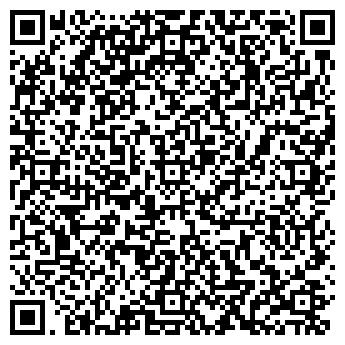 QR-код с контактной информацией организации ТД-КОРУС, ООО