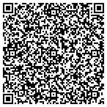 QR-код с контактной информацией организации ТИХИЙ ЦЕНТР СОЮЗ-НСК, ООО