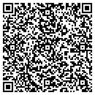 QR-код с контактной информацией организации ИК 12-ВАЛ