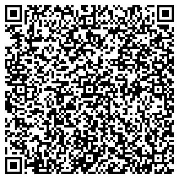 QR-код с контактной информацией организации ТРОЛЛЕЙНЫЙ ЧП БЕЛОУСОВА