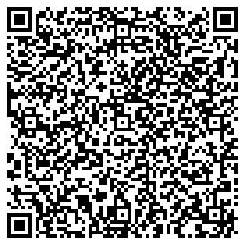 QR-код с контактной информацией организации УСПЕХ ТД, ЧП