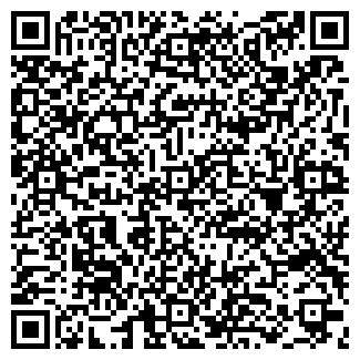 QR-код с контактной информацией организации ФИНС, ООО