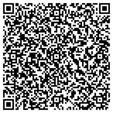 QR-код с контактной информацией организации ХЛЕБ-МОЛОКО МАГАЗИН № 12 СО РАСХН ГП