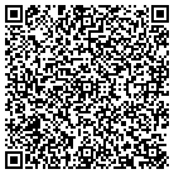 QR-код с контактной информацией организации ХЛЕБ-СОЛЬ, ЧП