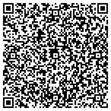 QR-код с контактной информацией организации ХОЛИДЕЙ СУПЕРМАРКЕТ ВИТЯЗЬ, ООО