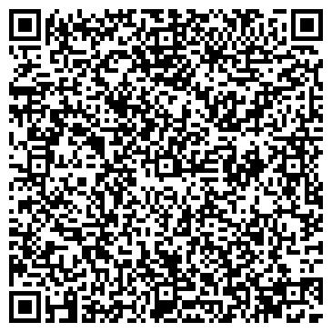 QR-код с контактной информацией организации ЦЕНТРАЛЬНЫЙ ПАССАЖ, ООО