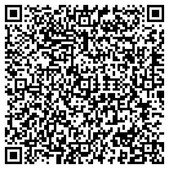 QR-код с контактной информацией организации ЭДЕЛЬВЕЙС, ЗАО
