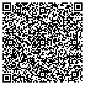QR-код с контактной информацией организации АВАНГАРД-ХЛЕБ, ООО