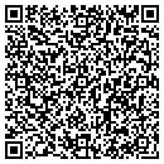 QR-код с контактной информацией организации ВОСХОД-Т