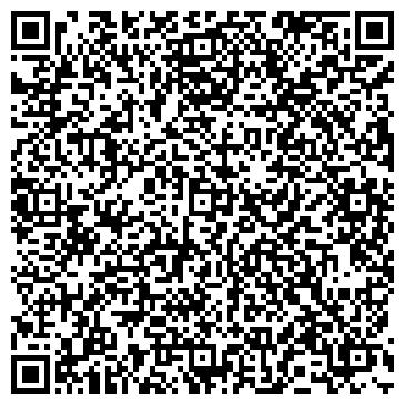 QR-код с контактной информацией организации КОЛОС НОВОСИБИРСКИЙ ДОМ ХЛЕБА, ООО